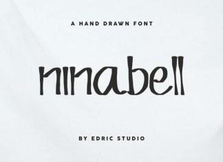 Ninabell Font