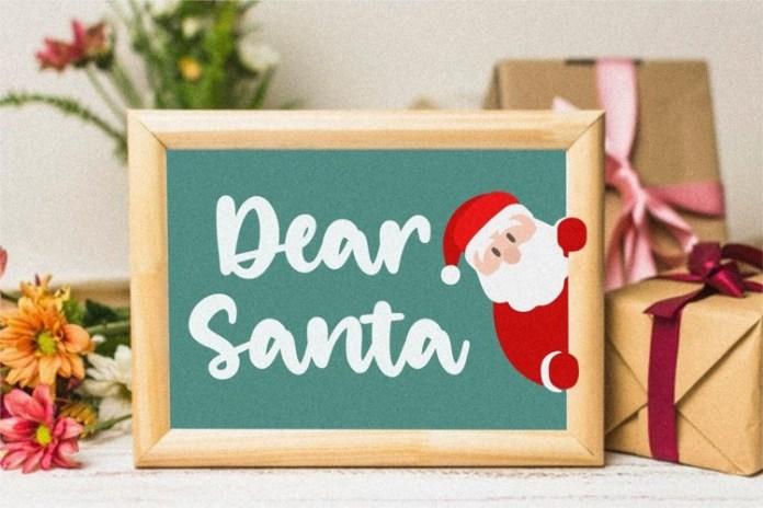 Jingle Binder Font