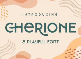 Cherione Font