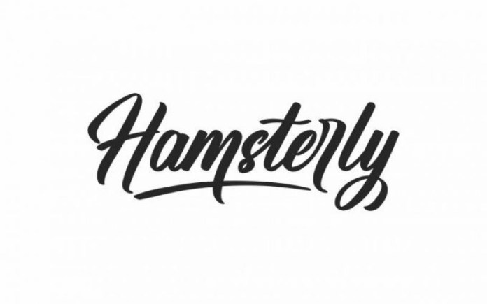 Hamsterly Font