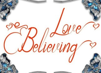 Love Believing Font