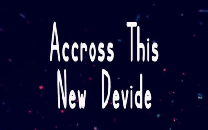 New Divide Font