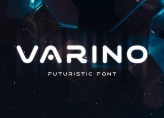 Varino Font