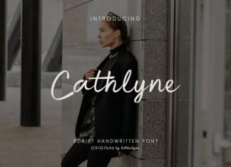 Cathlyne Font