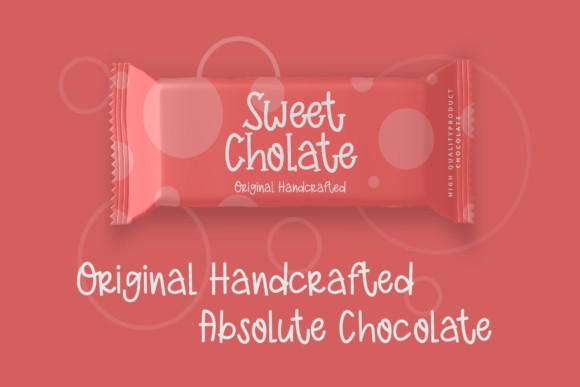 Kid Candy Font