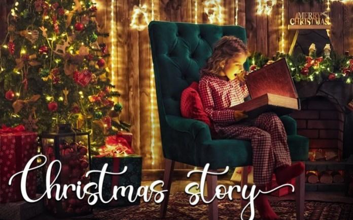 Christmas Bright Font