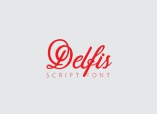Delfis Font