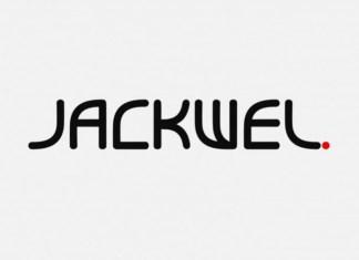 Jackwel Font