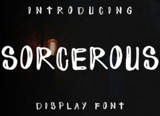 Sorcerous Font