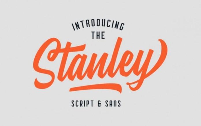 Stanley Font