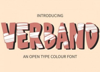 Verband Font