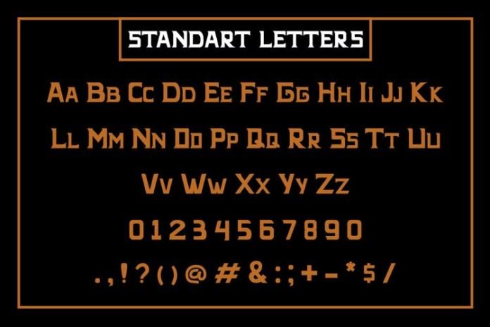 Bernaber Font