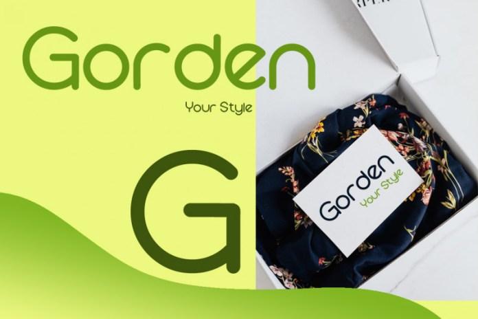 Gardenio Font