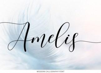 Amelis Font