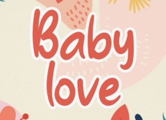 Baby Love Font
