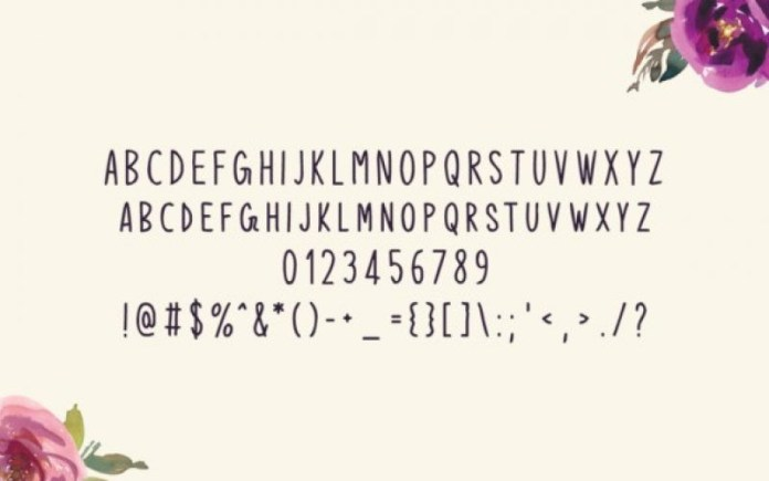 Hello Dreamer Font