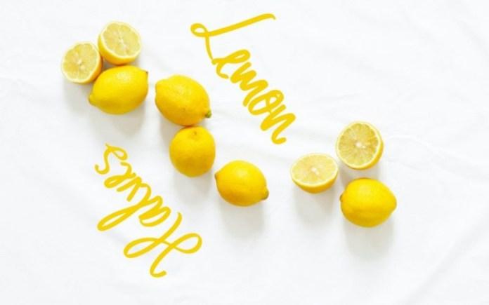 Malino Candy Font