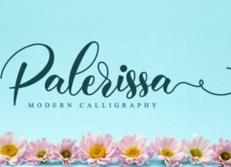 Palerissa Font