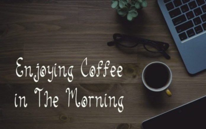 Sweet Coffee Font