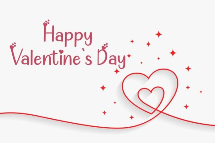 Valentine Cute Font