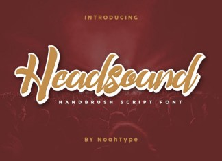 Headsound Font