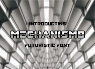 Mechanismo Font