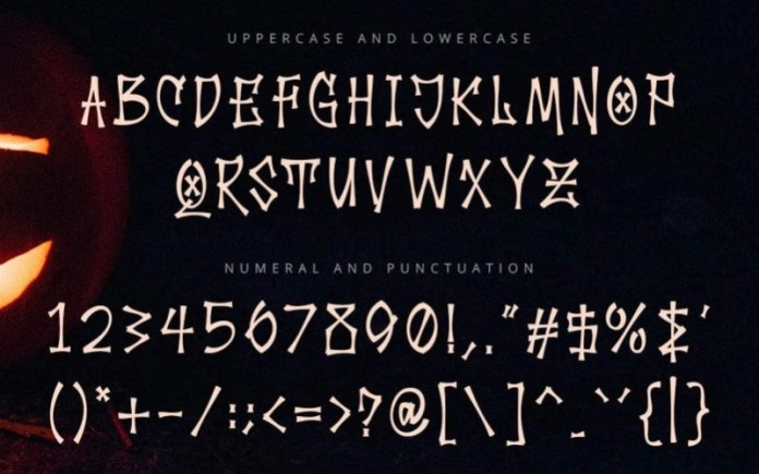Palesik Font