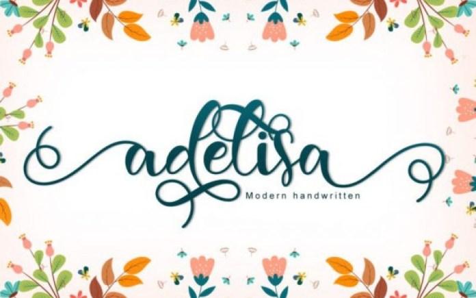Adelisa Font