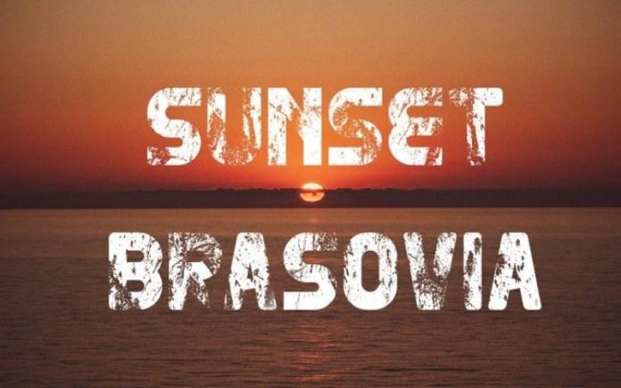 Brasovia Font