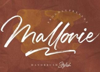 Mallorie Font