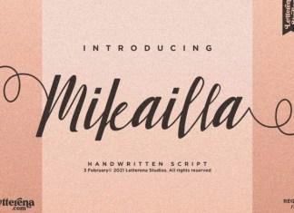 Mikailla Font