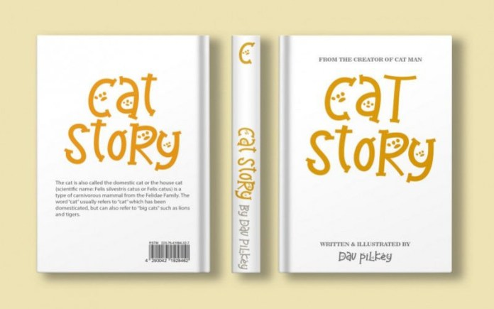 Catty Funny Font