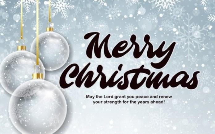 Christmas Wonderland Font