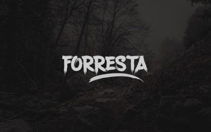 Forresta Font