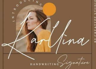 Karllina Font
