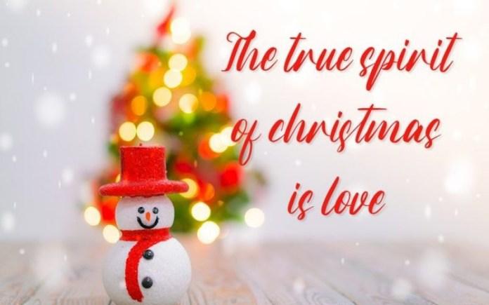 Magic Christmas Font