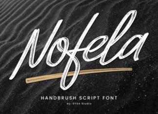 Nofela Font