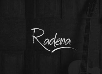 Radena Font
