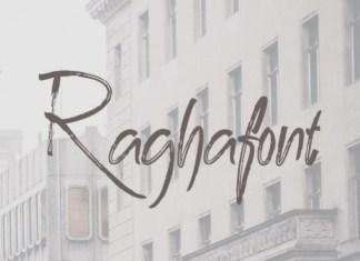 Ragha Font
