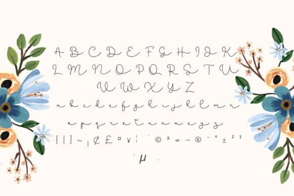 Eilya Font