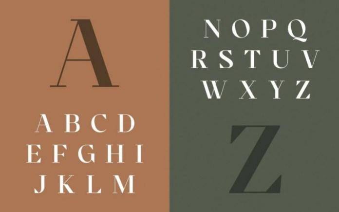 Cronisse Serif Font