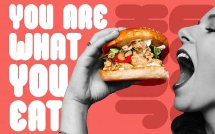 Eatboy Display Font