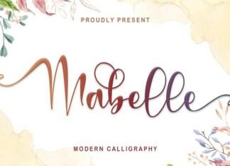 Mabelle Font