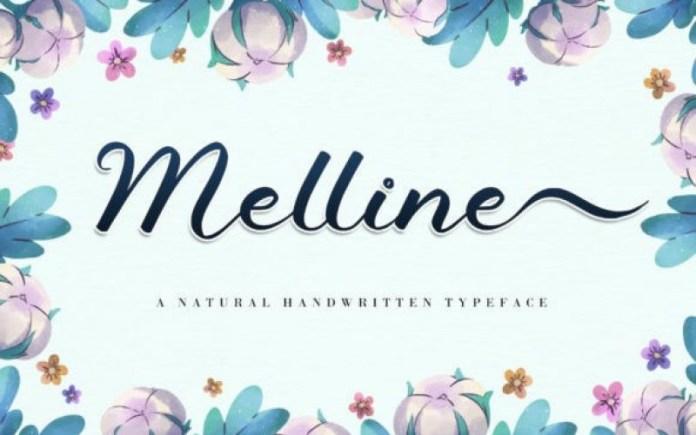 Melline Font