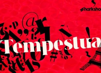 Tempestua Font