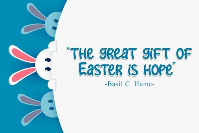 Easter Gift Display Font