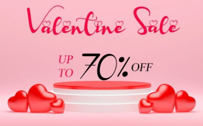 Valentine Rose Calligraphy Font