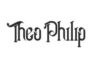 Theo Philip Display Font