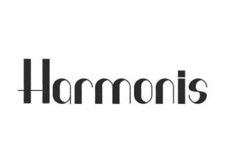 Harmonis Sans Serif Font