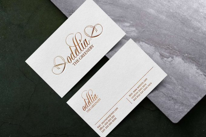 Beauty Parade Calligraphy Font